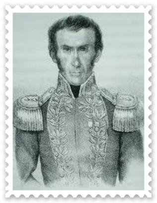 Gral. José María Carreño