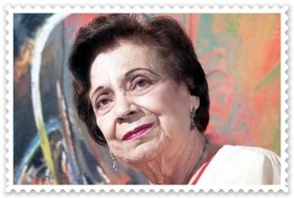 Maria Teresa Castillo