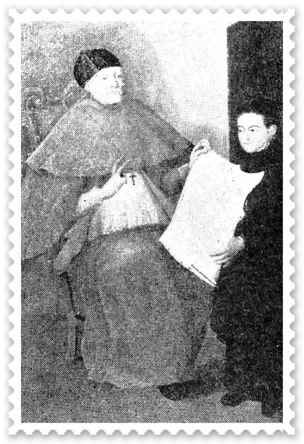 Obispo Mariano Martí Estadella